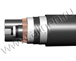 Силовой кабель марки АПвБВнг(А)-LS