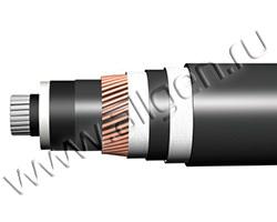 Силовой кабель марки АПвВнг(В)-LS