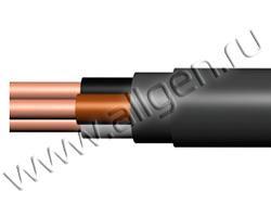 Силовой кабель марки АВБбШв