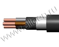 Силовой кабель марки АВБШв