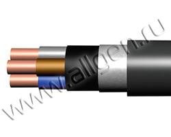 Силовой кабель марки АВБШвнг(A)-LS