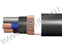 Силовой кабель марки АВВГЭнг(А)-LS