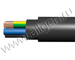 Силовой кабель марки АВВГЭнг(А)-LSLTx