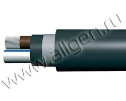 Силовой кабель марки КГлВБШвнг(А)-LS