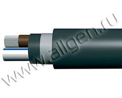 Силовой кабель марки КГлВВнг(А)-FRLS