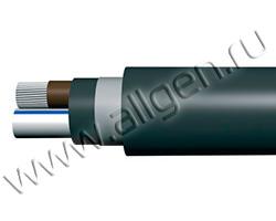 Силовой кабель марки КГлВВнг(А)-LS