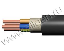 Силовой кабель марки NAYY-J