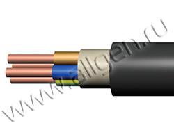 Силовой кабель марки NAYY-O