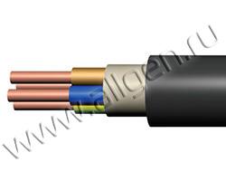 Силовой кабель марки NYY-J