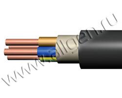 Силовой кабель марки NYY-O