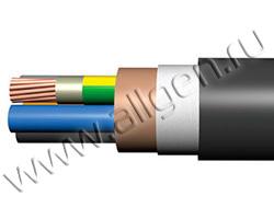Силовой кабель марки ПБПнг(А)-FRHF