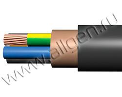 Силовой кабель марки ПБПнг(А)-HF