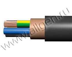Силовой кабель марки ППГЭнг(А)-HF