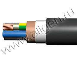 Силовой кабель марки ППГнг(А)-FRHF