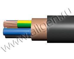 Силовой кабель марки ППГнг(А)-HF