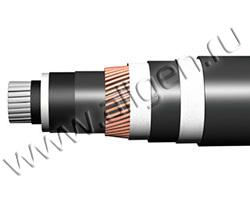 Силовой кабель марки ПвБПнг(А)-FRHF