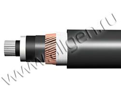Силовой кабель марки ПвП