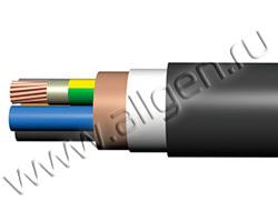 Силовой кабель марки ПвПГЭнг(А)-FRHF