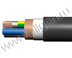 Силовой кабель марки ПвПГнг(А)-FRHF