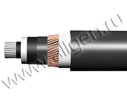 Силовой кабель марки ПвПу