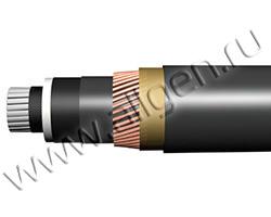 Силовой кабель марки ПвВ