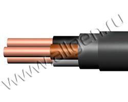 Силовой кабель марки ПвВГ