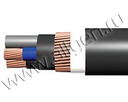 Силовой кабель марки ПвВГЭнг(А)-LS