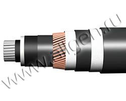 Силовой кабель марки ПвВнг(А)-LS