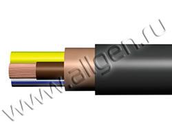 Силовой кабель марки РПГнг(А)-FRHF
