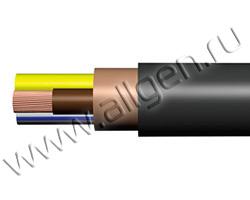 Силовой кабель марки РВГЭнг(А)-FRLS
