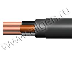 Силовой кабель марки ВБбШв