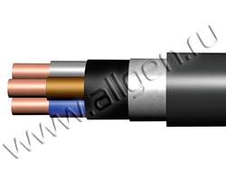 Силовой кабель марки ВБШвнг(А)-LS