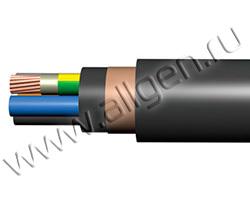 Силовой кабель марки ВВГнг(А)-FRLS