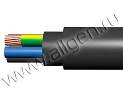 Силовой кабель марки ВВГнг(А)-LS