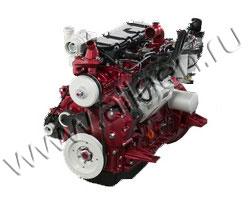 Дизельный двигатель AGCO 49 DTG EU мощностью 81 кВт