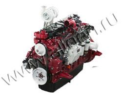 Дизельный двигатель AGCO 74 DTG мощностью 150 кВт