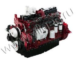 Дизельный двигатель AGCO 98 CTAG EU мощностью 330 кВт