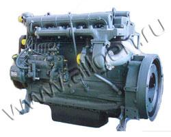 Дизельный двигатель Allis 6126ZLD мощностью 226 кВт