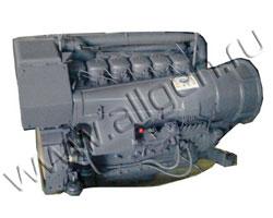 Дизельный двигатель Beinei Deutz BF6L913CD мощностью 92 кВт
