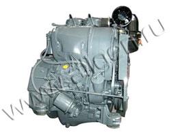 Дизельный двигатель Beinei Deutz F2L912D мощностью 17 кВт