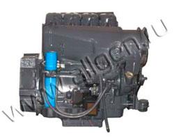 Дизельный двигатель Beinei Deutz F4L912TD мощностью 41 кВт