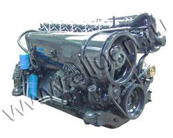 Дизельный двигатель Beinei Deutz F6L912TD мощностью 61 кВт