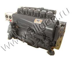 Дизельный двигатель Beinei Deutz F6L913D мощностью 51 кВт