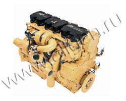 Дизельный двигатель Caterpillar C7.1 мощностью 162 кВт