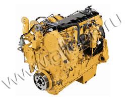 Дизельный двигатель Caterpillar C-15 ATAAC мощностью 371 кВт