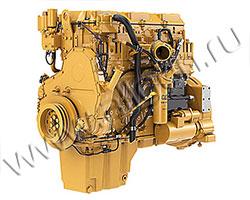 Дизельный двигатель Caterpillar C1.1 мощностью 18 кВт