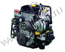 Дизельный двигатель Cooper 2A2D1C мощностью 9 кВт