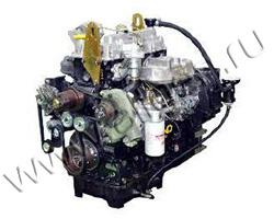 Дизельный двигатель Cooper 3B2D1C мощностью 75 кВт