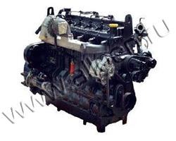 Дизельный двигатель Cooper 4B2D1C мощностью 100 кВт