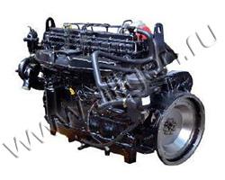 Дизельный двигатель Cooper 6B2D1C мощностью 150 кВт